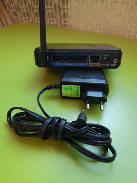 Роутер D-link DIR-300 / B3