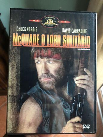 Lone Wolf McQuade - O Lobo Solitario