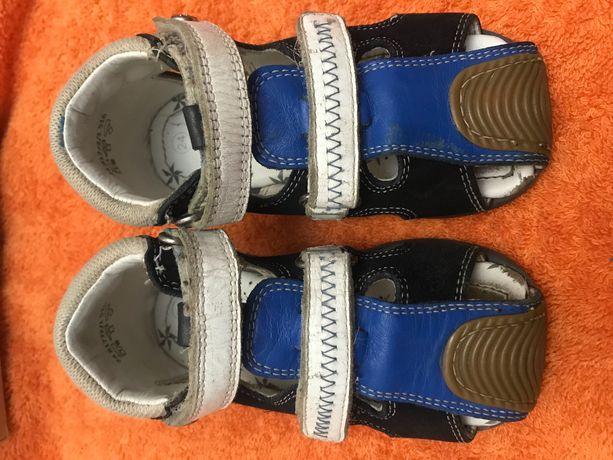Bartek 24р. сандалии, босоножки, капці, сандалі, босоніжки