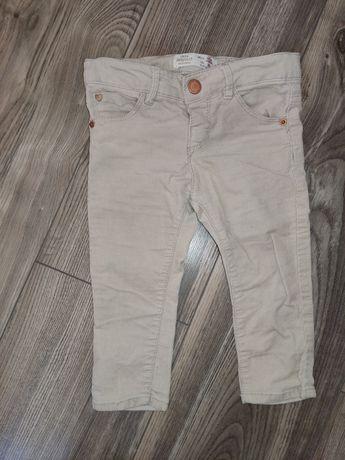 Spodenki Zara 80