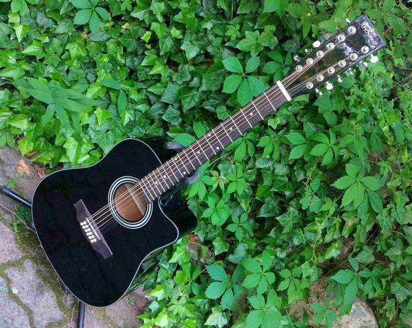 Gitara elektro akustyczna 12 strunowa Ars Nova