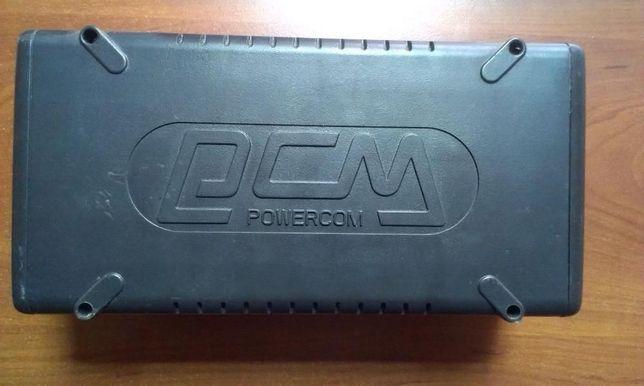 Продам Powercom WAR-600A источник бесперебойного питания