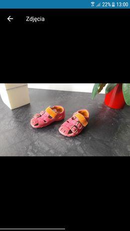 Sandalki Richter r.20