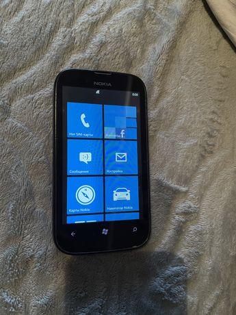 Nokіа Lumia 510
