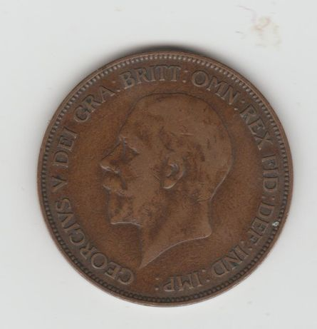 ref 2-one penny 1934