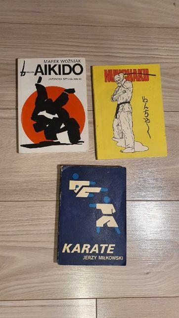 Książki - sport,