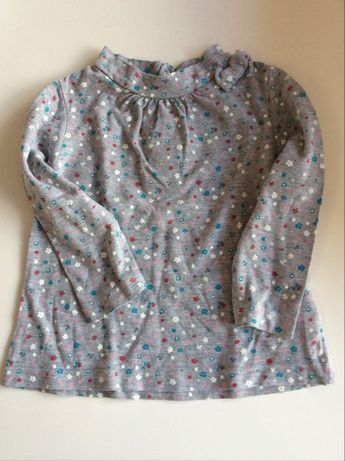 camisola zippy