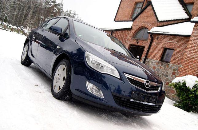 Opel Astra Świeżo Sprowadzony , Jedynie 97ooo , Dobrze Doposażony