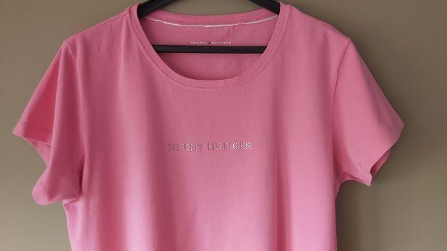 Bluzka Tommy Hilfiger XL-XXL