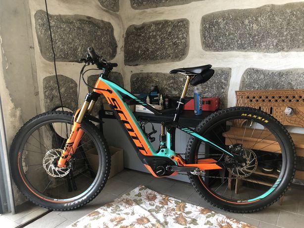 Scoot e-bike genius 900 Tuned 2018