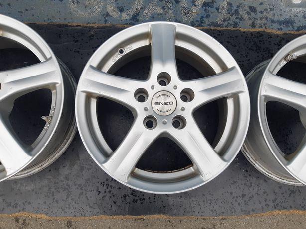Goauto диски Enzo Germany на Тойоту 5/114.3 r15 et39 6j dia60.1 в идеа