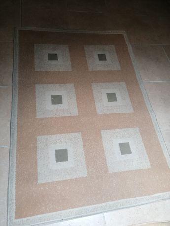 Carpetes de vários tamanhos