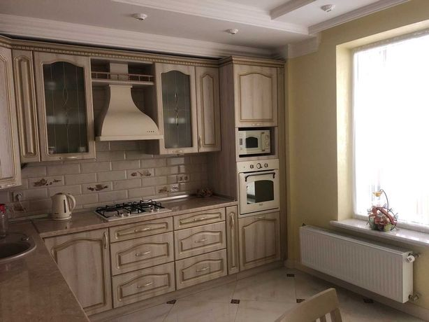 3-кім Сниклівська, індивідуальне опалення, дизайн. ремонт, новобудова