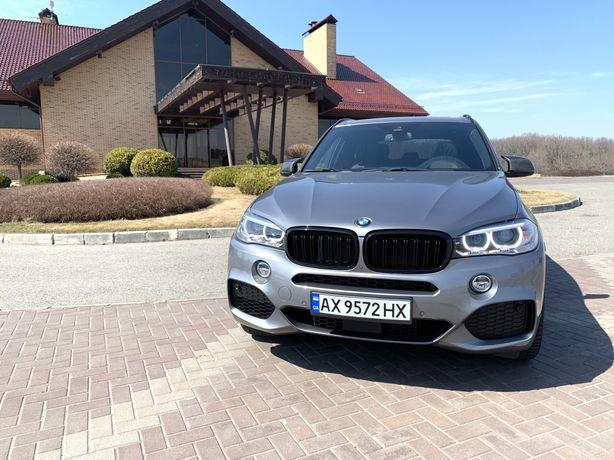 BMW X5M50I f15