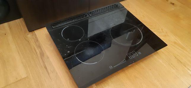 Solgaz kuchenka gazowa GPC-3