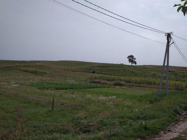 Земельна ділянка під забудову селище Зоря, Рівненського району