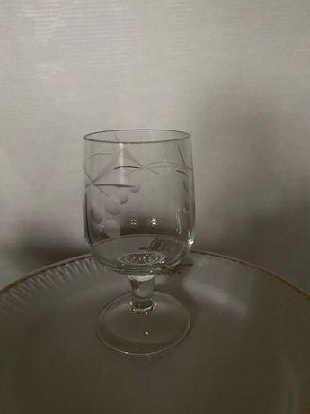 Рюмки для спиртного