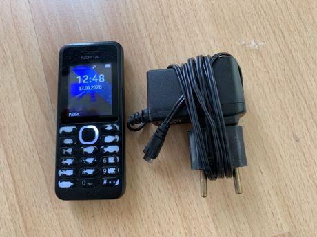 Nokia - телефон на 2 сим