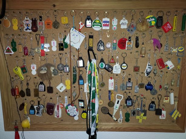 Vendo porta chaves