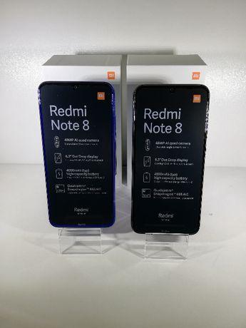 Xiaomi Redmi Note 8 64GB Gwarancja FV Koszalin