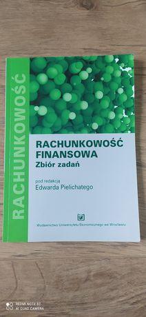 !OKAZJA! Rachunkowość Finansowa Zbiór Zadań pod redakcją E. Plichatego