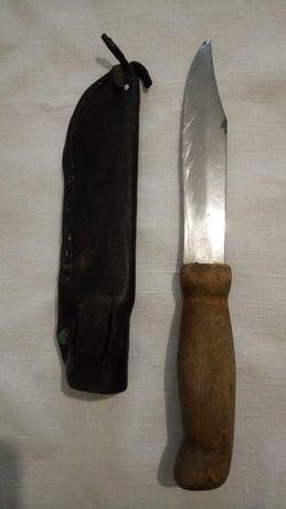 Нож охотничий ссср