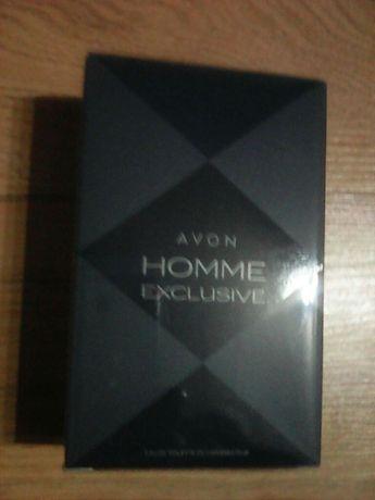 Avon Homme Exclusive, Fullspeed