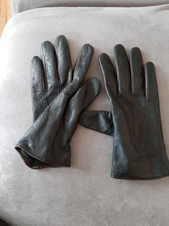 Rękawiczki damskie Wittchen rozmiar M