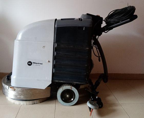 Auto Lavadora electrica