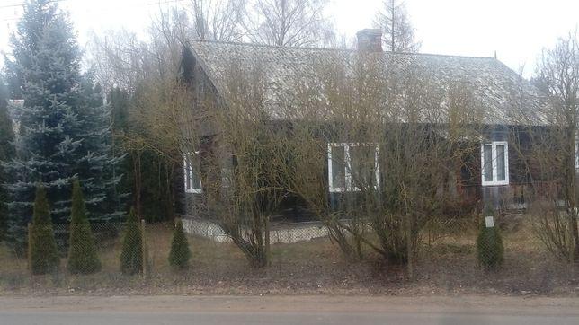 Dom z bala do przeniesienia