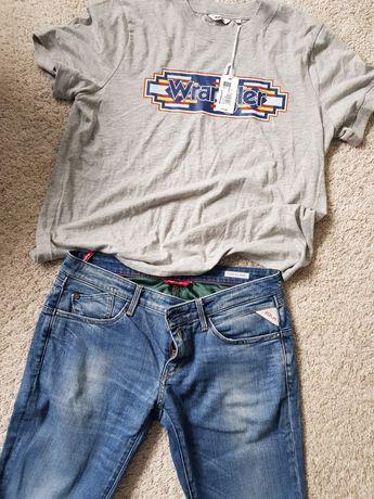 Nowa koszulka,Rozmiar L