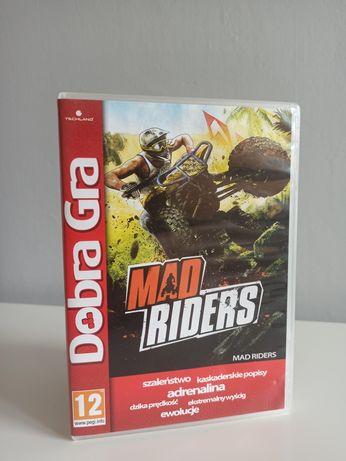 Mad Riders (gra komputerowa)