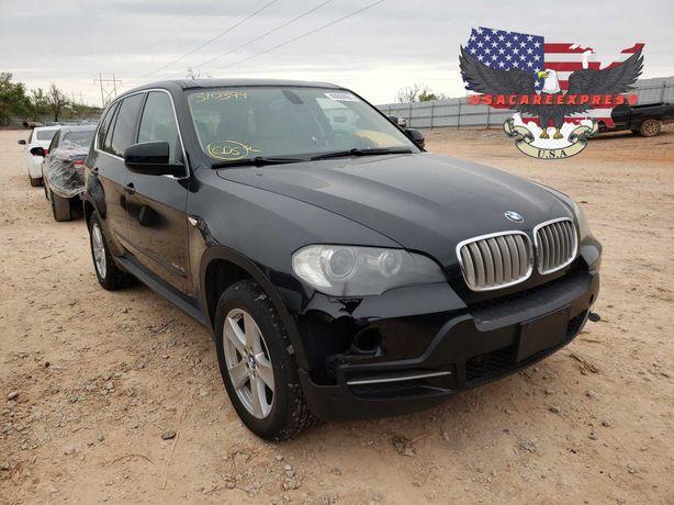 BMW X5 2010 USA 3.0L срочно