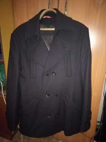 Продаю два мужских пальто! Торг. Обмен.