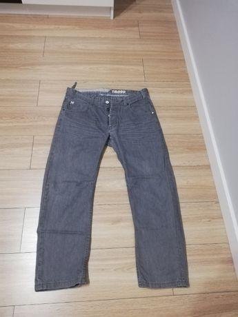 Cropp spodnie duży rozmiar XXL - 38