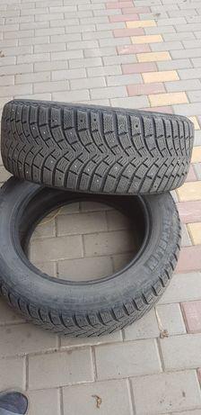 Резина зимняя Michelin 215×55×16