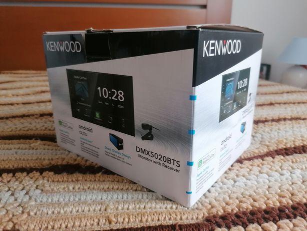 Rápido Kenwood DMX5020BTS