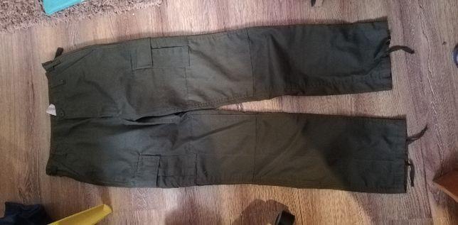 spodnie harcerskie młodziezowe XXL meskie zhp