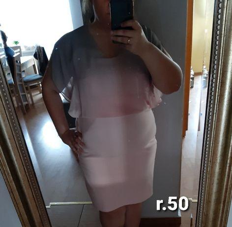 Sukienka 50