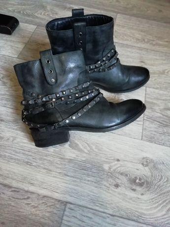 Ботиночки Казаки