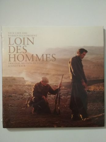 "Nick Cave and Warren Ellis ""Loin des hommes"""