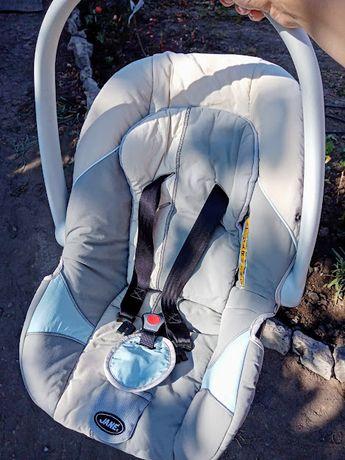 автокресло -кресло-переноска для малышей Jane
