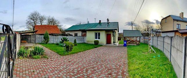 Будинок в Білогорщі за ціною квартири.