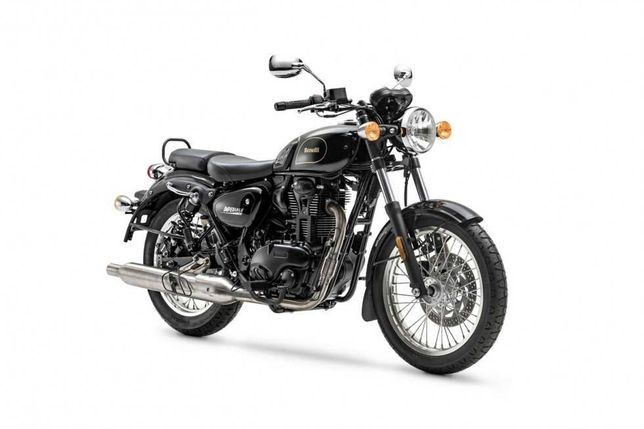 Benelli Imperiale 400 NOWY