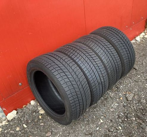 Продам michelin x-ice 3 2355520