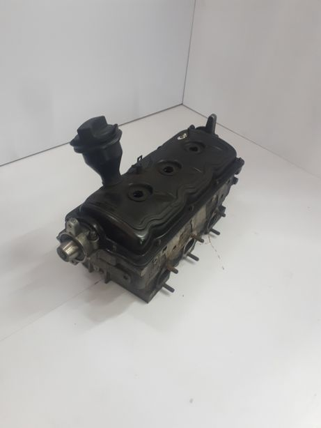 Головка блока цилиндров (ГБЦ) Audi A6C5 2.5 TDI AKE AFB AKN