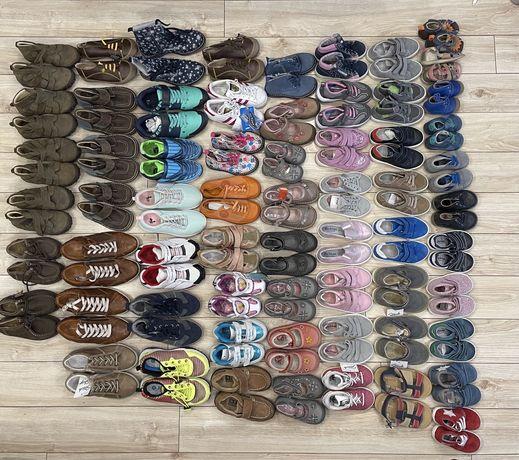 Детская обувь микс сток оригинал ОПТ новые