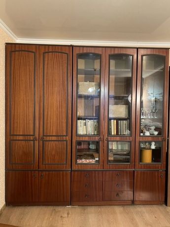 Шкафы стенка
