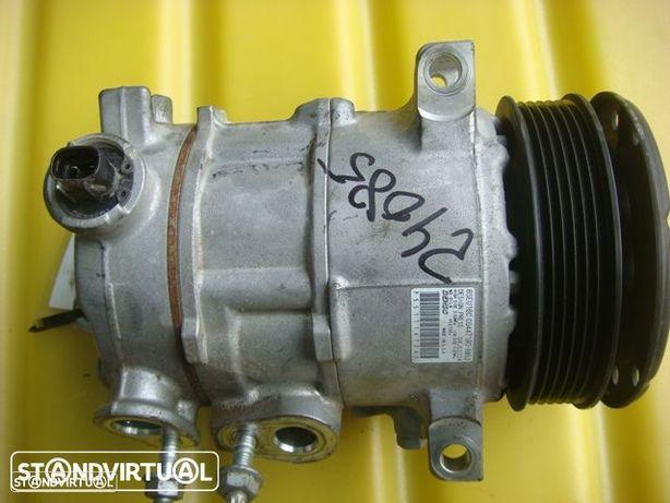Compressor AC Chrysler Sebring