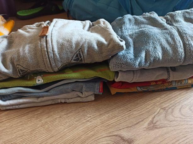 Bluza koszulka body 68 74